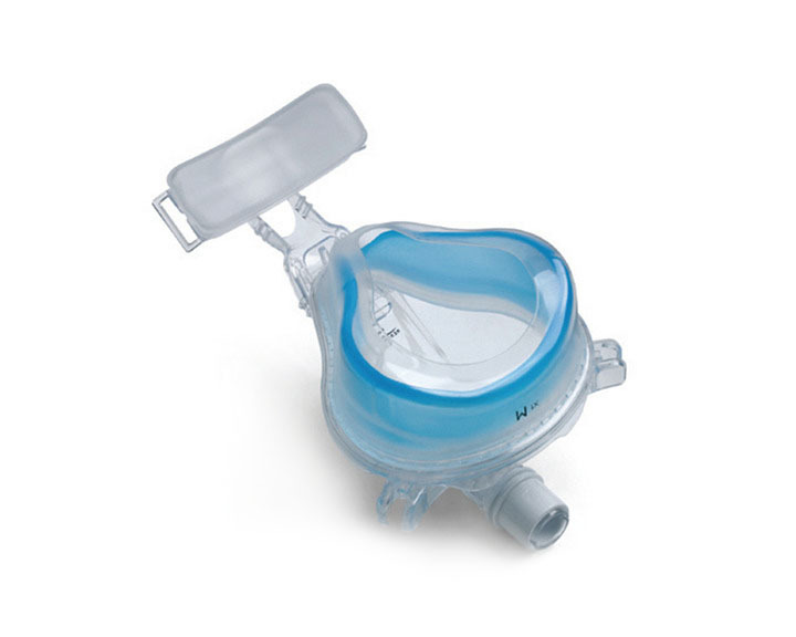 Comfort Gel Blue Full Face Mask