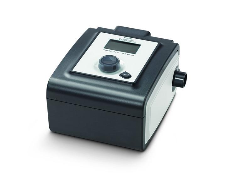 BiPAP Pro  Bi-Flex - SD Card