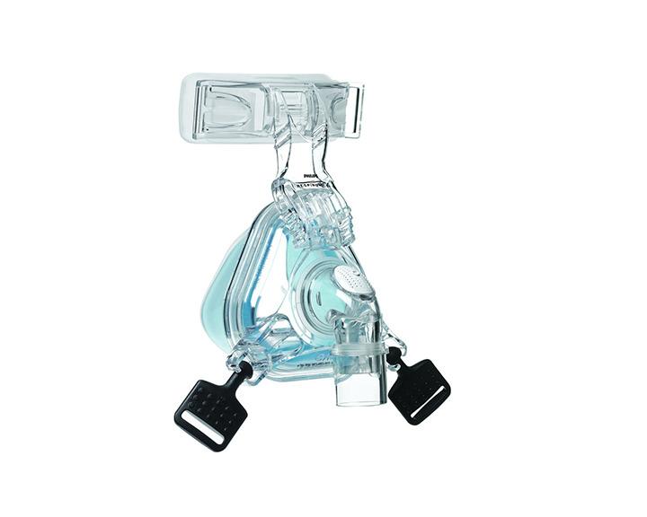 ComfortGel Blue Nasal Mask1
