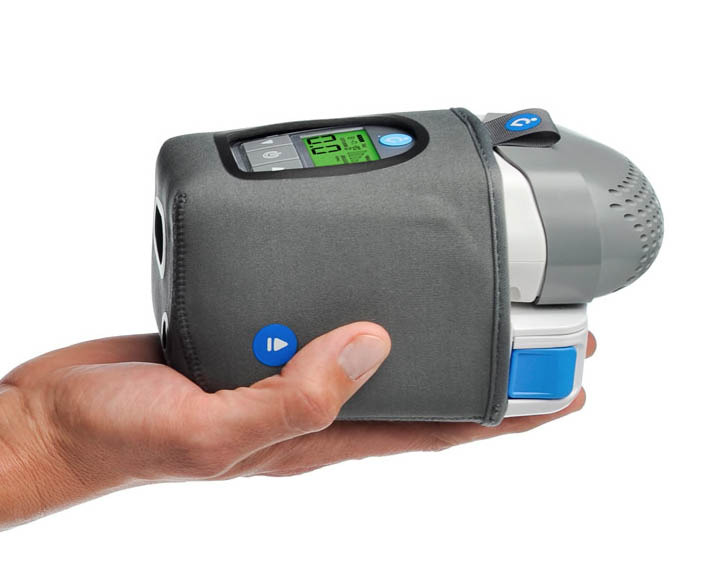 Z1 CPAP System